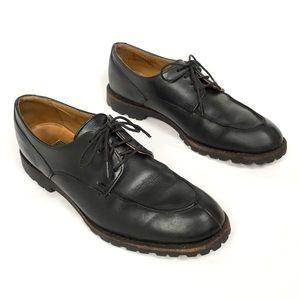 Vintage COLE HAAN Leather Brogue